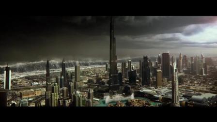 原来这部电影创意来自红色警戒2, 闪电风暴正在倒计时.....