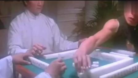 38年前谢贤经典赌片, 四哥谢贤千王斗千霸, 那才叫精彩!