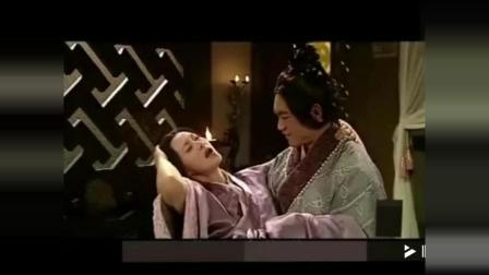 吕不韦帮秦始皇的母亲和太监拉皮条, 秦始皇气急败坏, 最后吕不韦服毒身亡