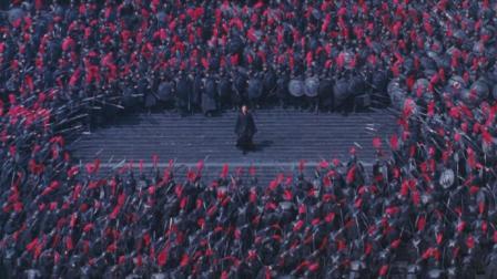 """李连杰这部电影号称""""十步一杀"""", 十步只内无人敢近身, 霸气外露"""