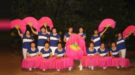 一起跳起来-名媛广场舞队