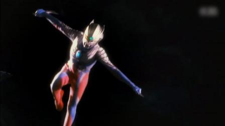 09奥特曼剧场版超银河传说: 赛罗奥特曼到来