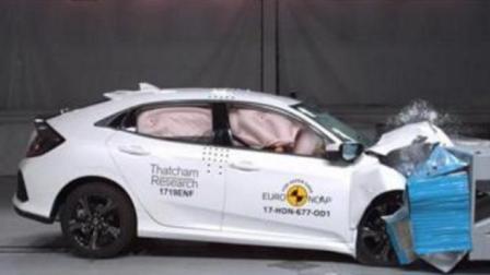 豪车安全性真的那么高?为啥没见上百万豪车参加碰撞测试?