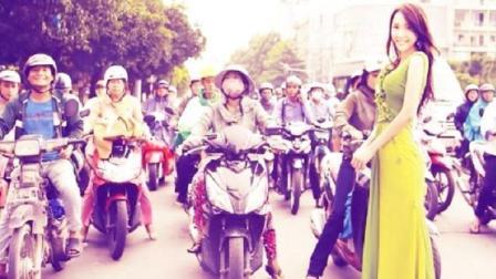 越南与中国相似为何却这么穷? 在美国人的逼问下, 越南人说出实话