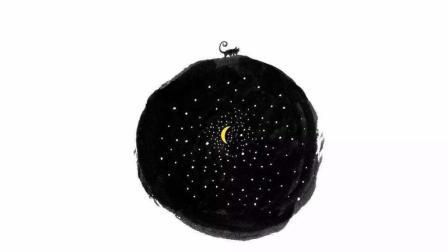 5分钟看完世界名著《月亮与六便士》