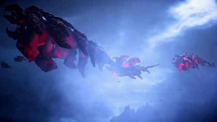 (双尾彗星)质量效应: 仙女座 第18期: 哈瓦尔星
