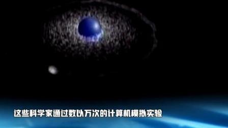 """月球竟是如此形成的? 早期地球和多种""""冲击体""""碰撞之谜!"""