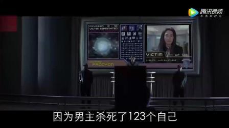 《宇宙通缉令》: 李连杰在好莱坞的巅峰时刻连杰森斯坦森都是他小弟!