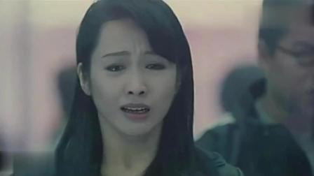 古惑仔 陈浩南最让人心疼的一段, 重情重义的扛把子!