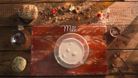健康杏仁牛奶食谱-巴旦木牛奶