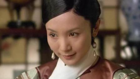 甄嬛传: 颂芝得到皇上宠幸后, 看看甄嬛和曹贵人是怎么说的