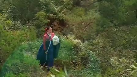 影视原声!韩剧《大长今》主题曲《呼唤》
