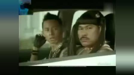 这鬼畜视频原来是泰国轮胎广告, 这变装简直太6了