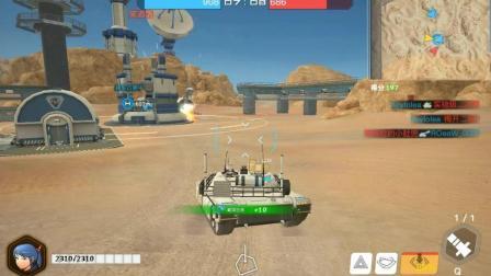 暴走装甲   坦克大战