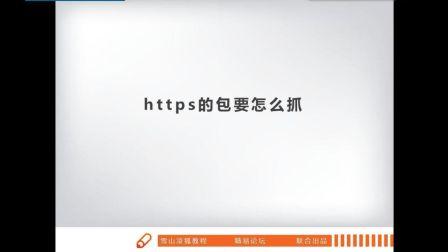 超全fiddler详解 6 抓包浏览器的选择