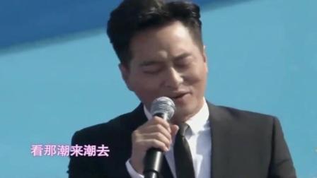 刀郎徒弟云朵、云飞合唱《大海》真的是经典再现, 很好听的歌曲!