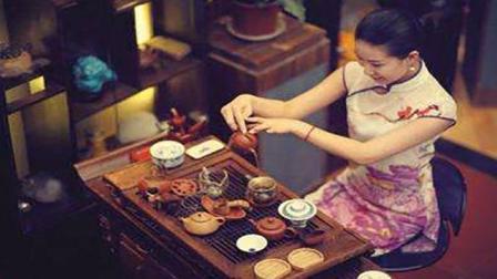 常喝茶的人 防癌防高血压抗衰老 还减肥美容 有人已经受益了