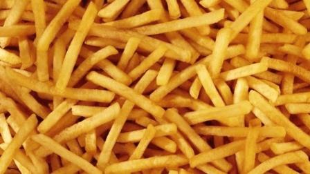 炸薯条只要掌握这几个秘诀, 做法简单, 酥脆可口味道香, 比肯德基薯条好吃十倍, 孩子抢着吃