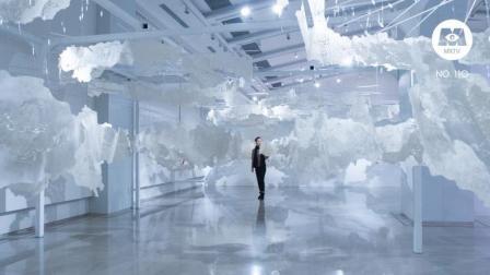 时尚200秒:他们用千年非遗技艺,打造了一个超美云屋