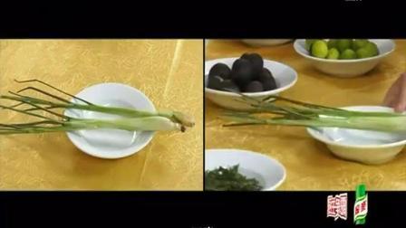 厨王争霸赛比亚洲菜, 中国大厨现场牛油炼油, 主持人看的一脸懵逼