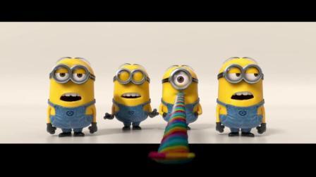 小黄人番外篇: 香蕉之歌 Minions - Banana Song (2013)