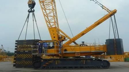中国25岁女工程师打破德国记录,造出世界第一吊车,美国求合作