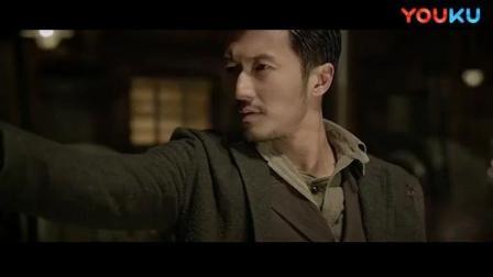 《消失的子弹》精彩片段, 刘青云谢霆锋仓库跟罪比枪快, 看谁才是快枪手
