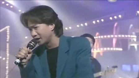 92年刘德华王杰Beyond金曲串烧, 这才是华语乐坛的巅峰!