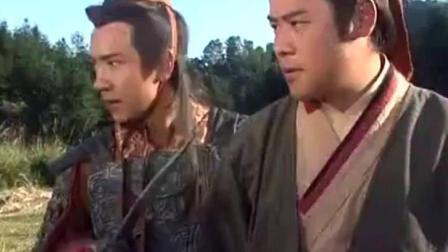 陈浩民版封神榜: 哪吒大战九尾狐, 可惜没了六脉神剑