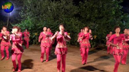 黄土高坡-名媛广场舞队