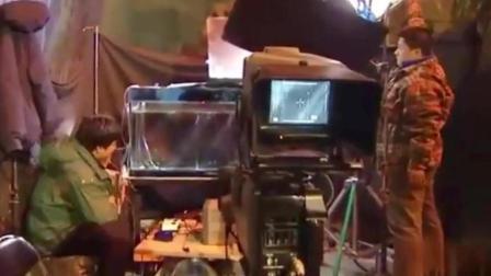 《西游记》: 黑水河中的场景, 竟是在鱼缸前拍摄的? 真是大开眼界