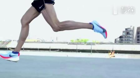 看日本长跑王子大迫杰的日常训练心生疑问: 高手都是这么着地的?