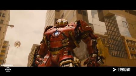从初代钢铁侠到现在各种反战甲, 我们的IronMan战甲大合集