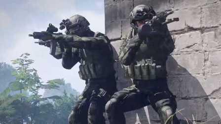 [小煜]武装突袭3 暗杀小队歼灭敌军