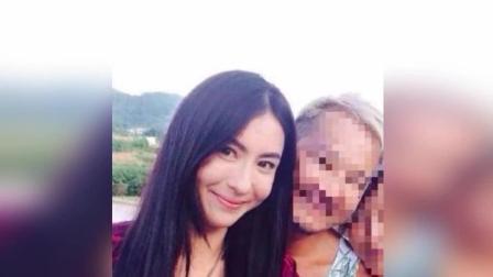 张柏芝65岁外籍男友照片终于被, 谢霆锋发声: 我不能接受!