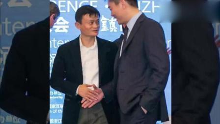 刘强东和马云能否成为好朋友? 刘强东的话很真诚!