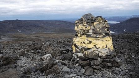 史上最强礼物! 挪威计划送一座山, 原因竟是不差山!