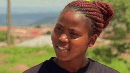 """南非大学设立女子""""纯洁""""奖学金, 通过校长检查就能免学费!"""