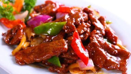 牛肉怎么做最好吃, 大厨告诉你关键两步, 肉质比豆腐还嫩滑!