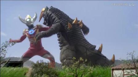 当奥特曼遇上超兽武装-奥特曼+超兽武装