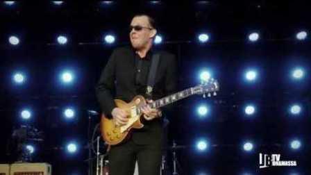 """Joe Bonamassa """"Let Me Love You"""" British Blues Explosion Live"""