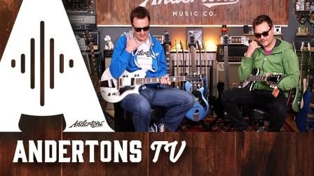Supro Guitars Epic Deal - Super Cool & 50% Off!!!