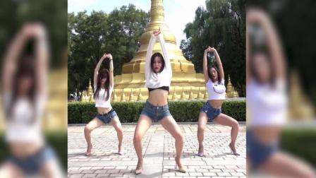 锦尚热舞女团盛夏热舞