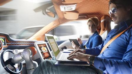 未来黑科技, 十大智能停车场方案, 再也不用为了车位发愁了!