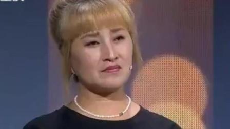 53岁妈妈一出场涂磊直呼: 妈妈好潮啊, 年轻的时候一定是个美人!