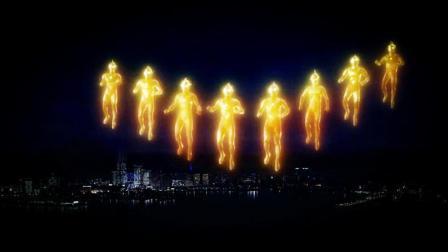奥特曼2008剧场版-大决战! 超奥特八兄弟