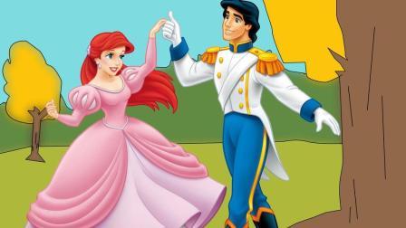 经典格林童话03 幼儿经典童话故事 两个国王的孩子 ★亲子儿童故事书