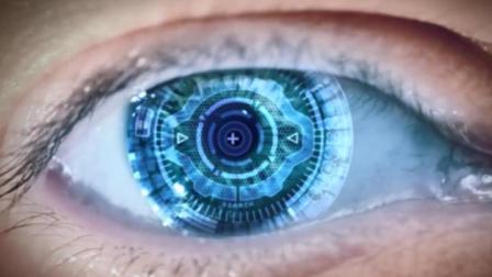 科学家, 未来的隐形眼镜还能治病, 网友: 这个可以有,