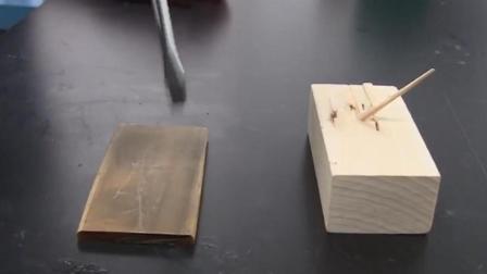 科学家花数年终于发明新型木头, 未来或能取代钢铁!