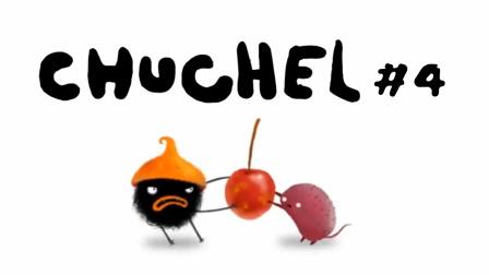 脸黑先生#4(完结)——吃了樱桃吃个梨!